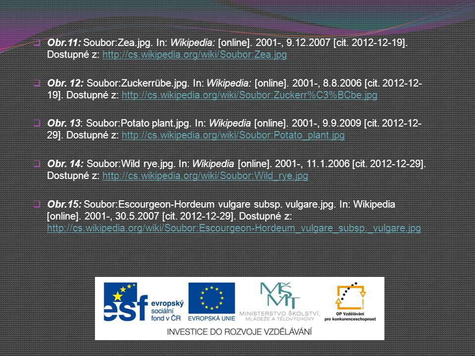 Obr. 11: Soubor:Zea. jpg. In: Wikipedia: [online]. 2001-, 9. 12